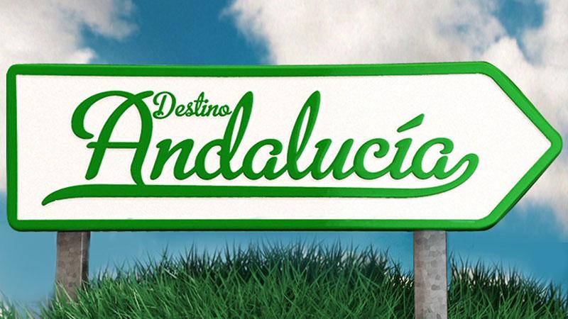 Art Gaucín en «Destino Andalucía»