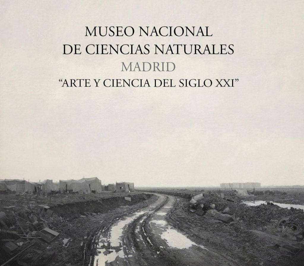Sánchez Zabaleta: «Arte y Ciencia en el siglo XXI»